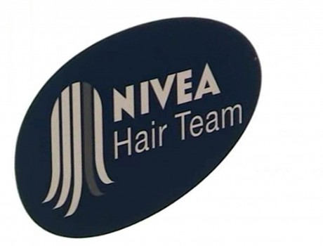 Nivea Mobile Hair Salon