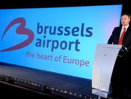 Brussels Airport Event