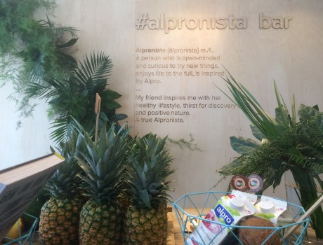 Alpronista Bar pops up in Antwerp